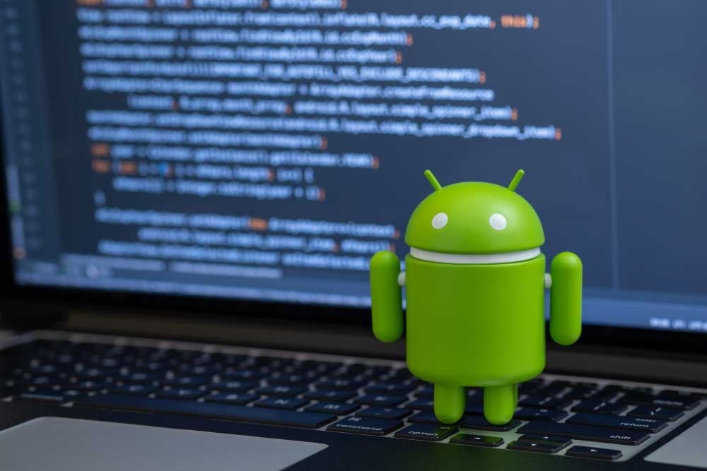 Android App Development - IT Training & Certification in