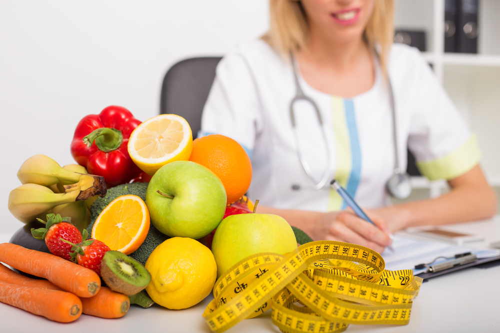 Diploma In Health Coaching and Applied Nutrition