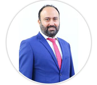 Director Finance