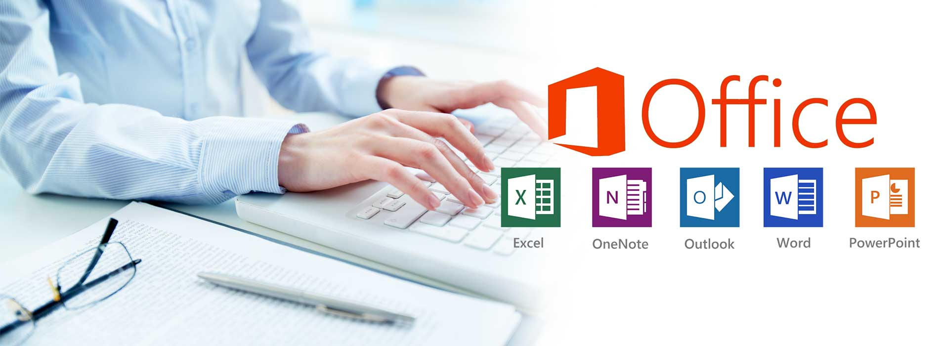 MS OFFICE: THE OPTIMUM REQUIREMENT FOR YOUR FUTURE ENDEAVORS